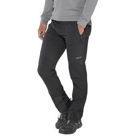 Meru Richmond Miehet Pitkät housut , musta